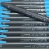 ปากกาสี 2 หัว Monami Prism 402 - Sky Blue