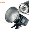 AD600BM Bowen Mount Manual For Canon Nikon Built in X1 Trigger Godox WITSTRO แฟลชสตูดิโอ