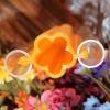 แม่พิมพ์ซิลิโคน หล่อสบู่ ดอกไม้