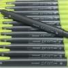 ปากกาสี 2 หัว Monami Prism 402 - Lemon
