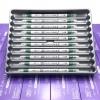 ปากกาสี 2 หัว ZIG CLEAN COLOR F No.040 - Green