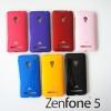 เคสยาง Asus Zenfone 5 ของ Mercury Goospery (คละสี)