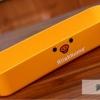 ที่ใส่ของทรงยาว Kiiroitori สีเหลือง