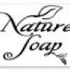 แสตป์สบู่ รูป Nature Soap