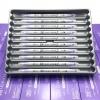 ปากกาสี 2 หัว ZIG CLEAN COLOR F No.083 - Lilac