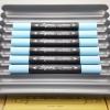 ปากกามาร์คเกอร์ไซน์มิ Signme Professional Marker - #067