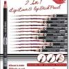 Sivanna 2in1 Lip Liner & Lipstick Pencil LP026 ของแท้โปรโมชั่นถูกมากๆ
