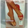 Cherilon Open Toes ถุงน่องเปิดปลายเท้า