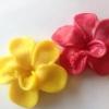 แม่พิมพ์ รูปดอกชบา 3D 4 ช่อง 90g
