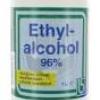 แอลกอฮอล์ 96% alcohol ethanol 001057