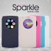 เคสฝาพับ LG G3 ของ Nillkin Sparkle Case