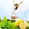 หัวน้ำหอม Aromatherapy Energizing 000416