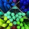 ปากกาสี 2 หัว Monami Live Color No.19 - Mint Green