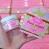 Pure Cream by Jellys ครีมเจลลี่ หัวเชื้อผิวขาว 100% โปรฯ ถูกโดนใจ