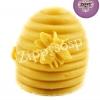 แม่พิมพ์ซิลิโคน รวงผึ้ง 3D 4*4.5cm 50g
