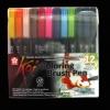 Set 12 - SAKURA Koi Brush Pen ปากกาพู่กัน โคอิ
