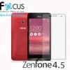 ฟิล์มกันรอย Focus สำหรับ Asus Zenfone 4.5