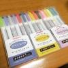 Mildliner Highlighter 3 Sets (15 colors)