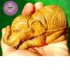 แม่พิมพ์ รูป ช้างไทยหมอบ 1 ช่อง 130 g