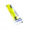 Mono Grpah ดินสอกดเขย่า - Neon Yellow