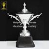 S-004 ถ้วยรางวัลโลหะสีเงินแวว SILVER CUP