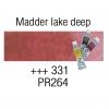 Van Gogh Watercolor 10 mL - 331 Madder Lake Deep
