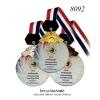 เหรียญรางวัลคริสตัล 8092