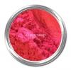 **mica สีชมพู Rose red 30 g