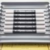 ปากกามาร์คเกอร์ไซน์มิ Signme Professional Marker - #WG5