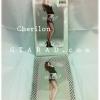 Cherilon ถุงน่องตาข่าย เต็มตัว ผู้ใหญ่