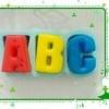 แม่พิมพ์ซิลิโคน ABC 35g