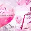 หัวน้ำหอมกลิ่น Lancome Magic 002983