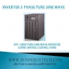 Off-grid pure sine wave inverter 24KW/384VDC/384VAC/50Hz