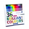 STAEDTLER Triplus 334 Set 36 Color