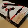 หูฟังบีท in-ear beats by dr.dre รุ่น MS-900