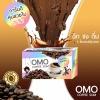 กาแฟโอโม่สลิม OMO Coffee Slim กาแฟลดน้ำหนัก ฉีก ชง ดื่ม หุ่นสวยใน 7 วัน