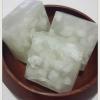 สบู่homemade แฟนซี coconut jelly วุ้นมะพร้าว melt pour