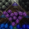 ปากกาสี 2 หัว Monami Live Color No.30 - Violet