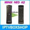 Minix NEO A2 Airmouse Remote