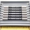 ปากกามาร์คเกอร์ไซน์มิ Signme Professional Marker - #WG7