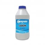 น้ำหมึกเติม (Refill Inkjet) คอมพิวท์ For CANON All model Cyan 1000CC