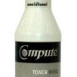 ผงหมึกเติม EPSON C1100, C1100N คอมพิวท์ Refill Toner (Black)