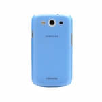 USAMS Classics Bluesky Case For Samsung Galaxy S3