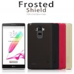 เคส LG G4 Stylus G Stylo ของ Nillkin Super Frosted Shield Case +ฟิล์มกันรอย