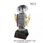 9111 ที่ระลึก/รางวัลคริสตัล Crystal Trophy & Award