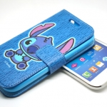 Cuties Stitch Cover Case For Samsung Galaxy Win
