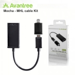 AVANTREE Mocha - MHL cable Kit