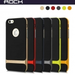 เคส iPhone 6 Plus ของ Rock Royce Ultra Slim Hybrid Shockproof Case
