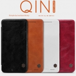 เคสฝาพับ HTC One M9+ Plus ของ Nillkin Qin Leather Case