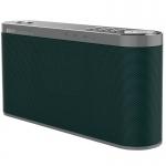 ลำโพงไวไฟ DOSS A1 CLOUD FOX DS-1668 Intelligent Subwoofer WIFI wireless speaker with TF slot,Smart APP Wifi Cloud Bluetooth Speaker - Green